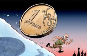 Russia's economy