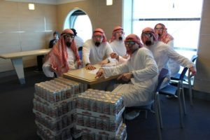 richest Saudi Arabians