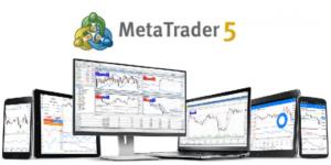 MetaQuotes MT5