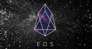 EOS Analysis - price in decline!