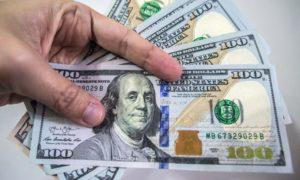 Dollar Index Analysis - history repeats itself!