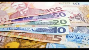 EURNZD Analysis - price at a crucial point for investors