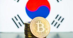 Korea considering taxing ICOs