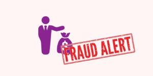 MCash Token fraud