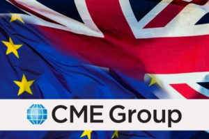 CME group gets Dutch license