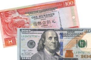Hong Kong tightens liquidity