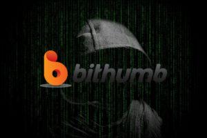 Bithumb crypto exchange attack
