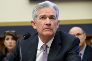 Fed keeps the rates unchanged as markets react