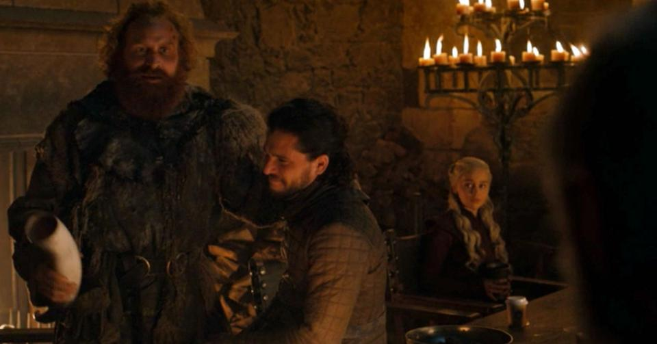 Starbucks got $2.3 billion worth of free advertisement from the Game of Thrones mistake