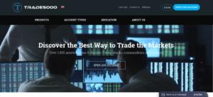 Trade5000 scam