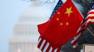 US increases tariffs on Chinese imports