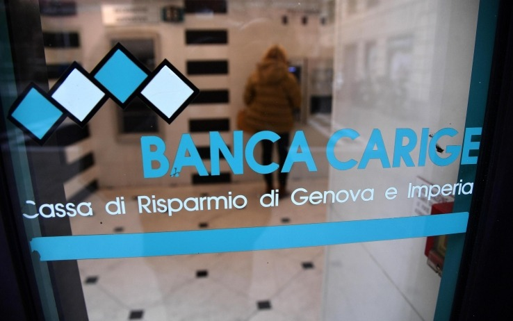 BlackRock will not rescue Italian bank Carige