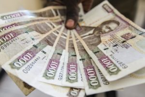 Kenyan shilling to US dollar exchange rate predictions 2019