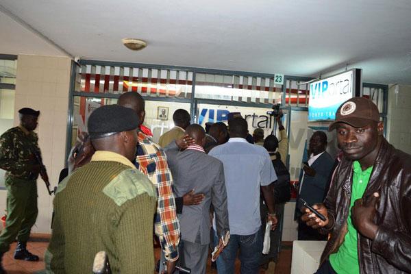 kenya forex brokers