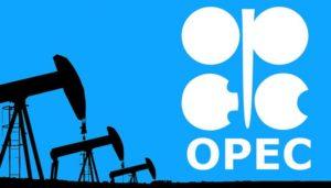 OPEC supply cuts