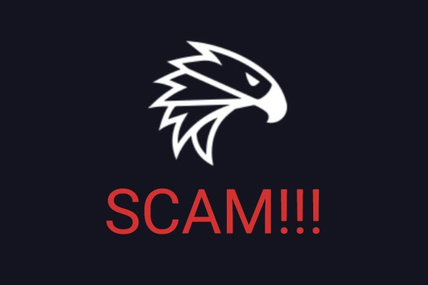 EagleFX scammers