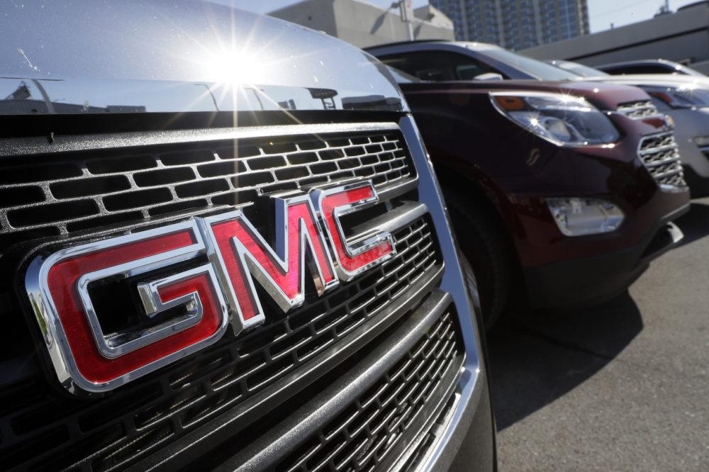 General Motors analysis
