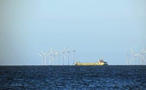 UK build's biggest wind farm