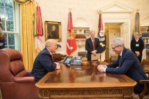 US-Apple tariff deal