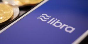 Visa and Mastercard might reconsider backing Facebook's Libra