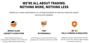 TIO Markets withdraw