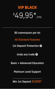 TIO Markets VIP