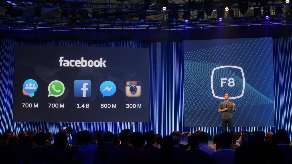 FTC to stop Facebook's integration plan