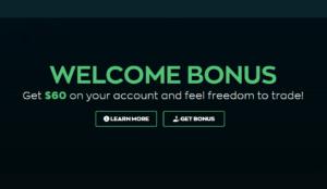 Atirox Welcome Bonus review