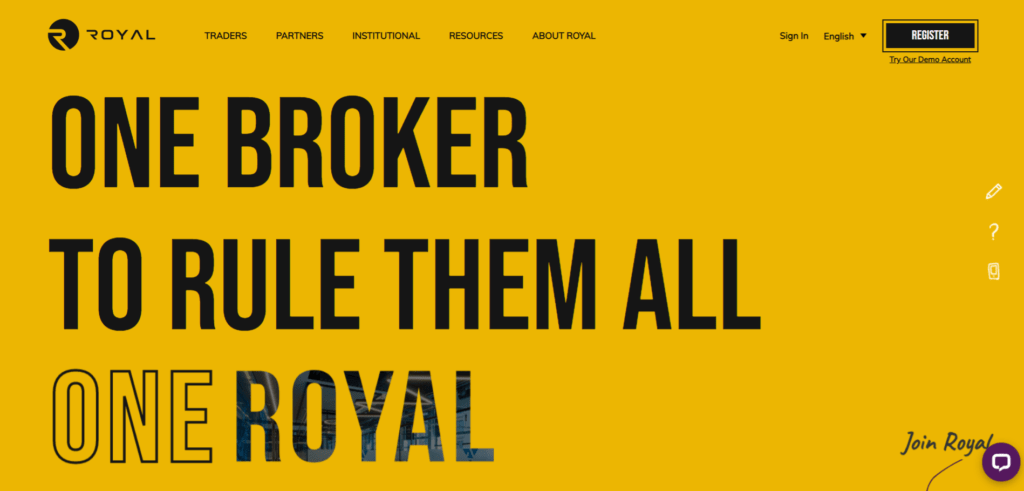 Is One Royal legit?