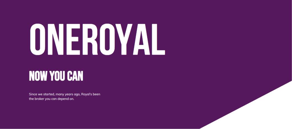 Oneroyal.com review