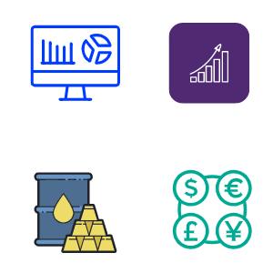 Main economic indicators forex