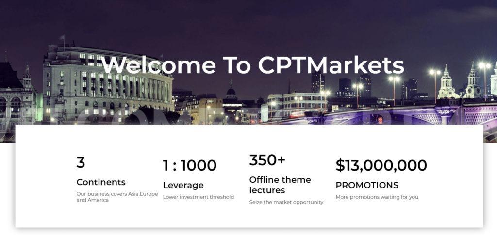 Is CPT Markets legit?