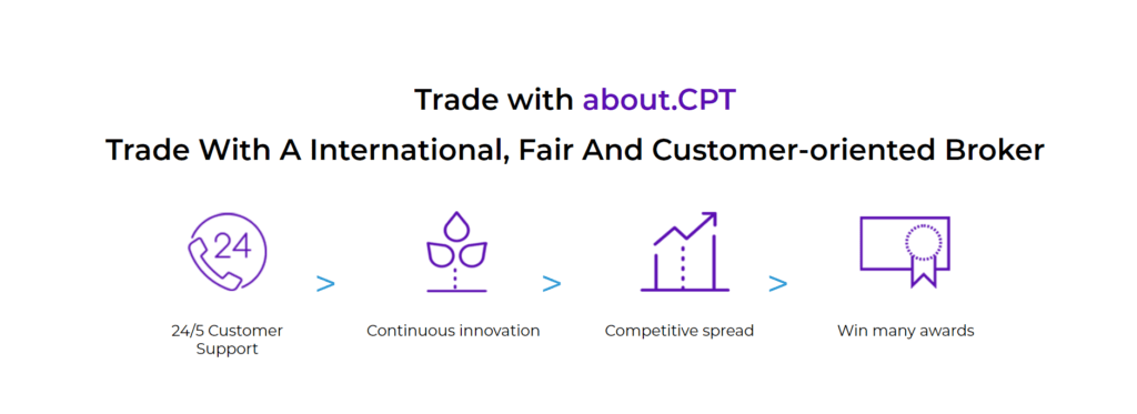 CPT Markets opinion