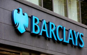 Price of Barclays Up