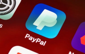 Prices of shares of PayPal up