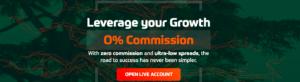 CedarFX broker review