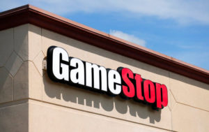 GameStop shares increase dramatically