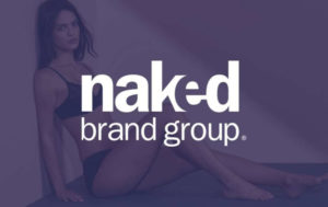 NAKD shares up