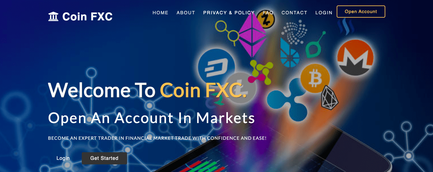 review of Coin FXC