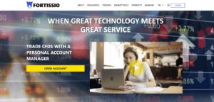 Fortissio.com review