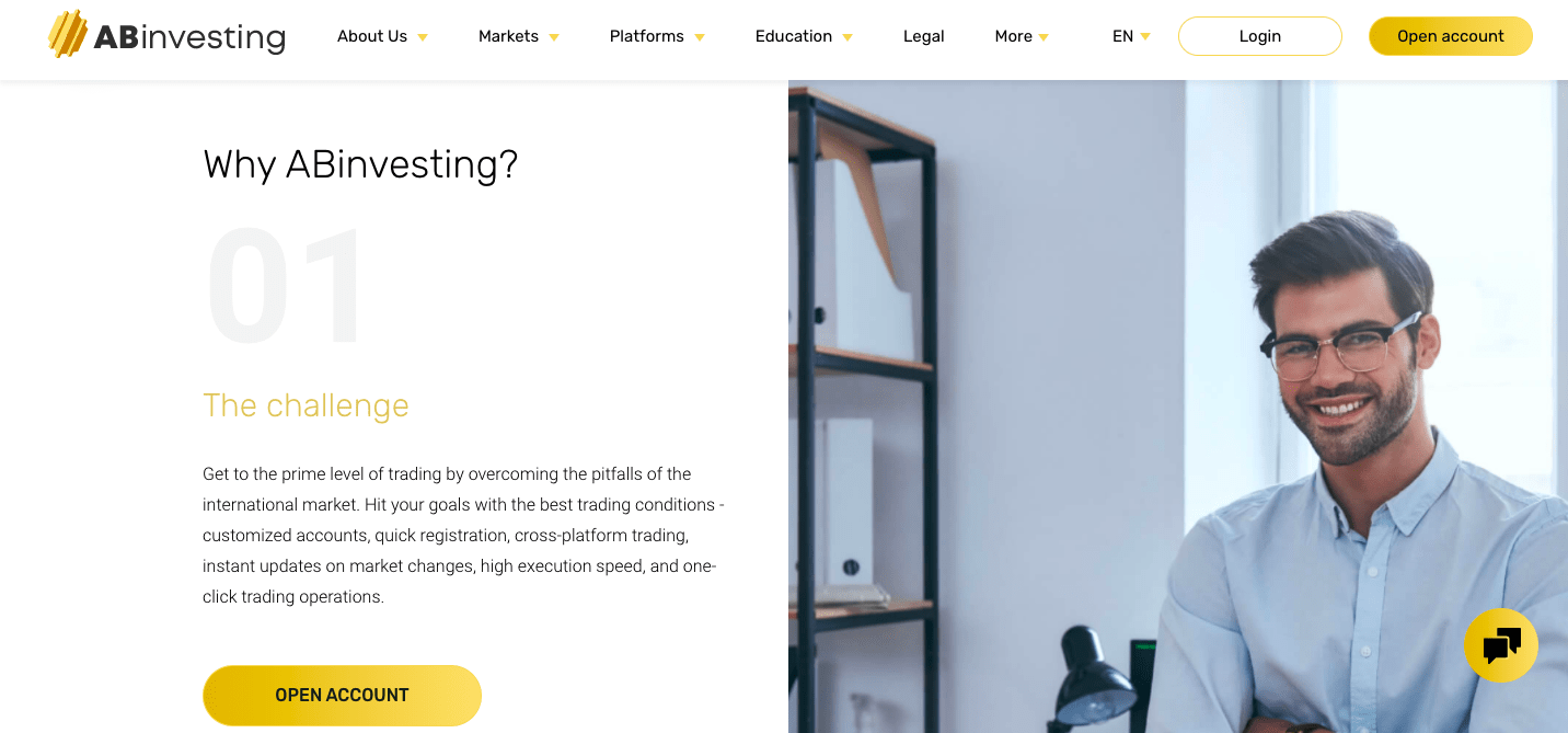 ABInvesting review