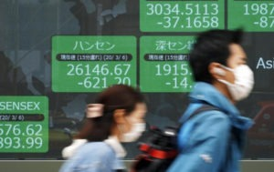 asian stocks rebound