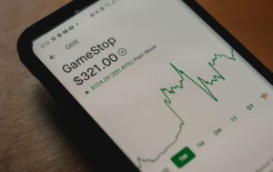gamestop shares up again