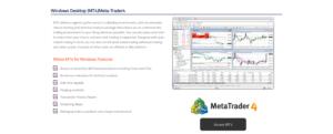 trading platforms of milton prime reviewed