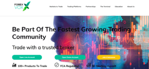 forexvox review