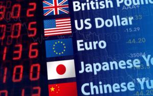 world currency market update