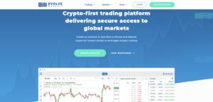evolve markets reviews