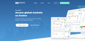 evolve markets scam
