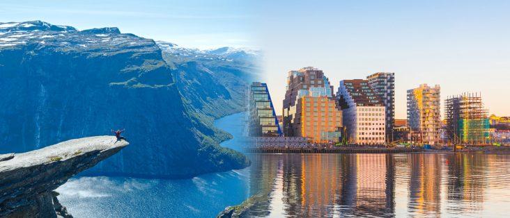 norwegian-companies